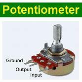 Potentiometer Pinout | Best | Free |