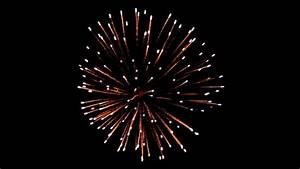 3 U0026quot  Inch Tt  Tiger Tail  To Red Aerial Ball Shell Firework