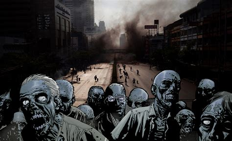 zombie apocalypse survive ever reasons why zombies appreciation funemployment teacher radio 2005 would pitstop credit