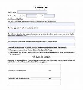 Performance bonus letter format images letter format for Performance bonus template