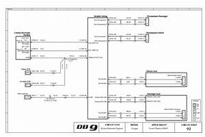 Aston Martin Db9 Instruction Wiring Diagram