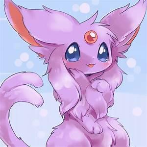 Espeon - Pokémon - Zerochan Anime Image Board  Pokemon