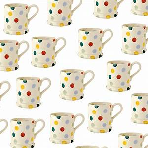 Emma Bridgewater: How Emma Bridgewater mugs are made