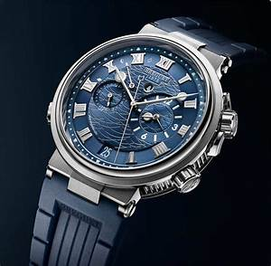 Breguet - Marine Collection | Time and Watches | The watch ...  Marine