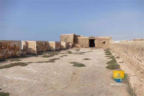 fortifications remparts de sale visiter le maroc