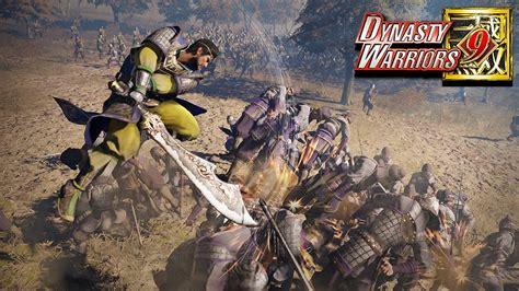 omega dynasty reviews dynasty warriors 9 review a true sequel emerges kitsuga