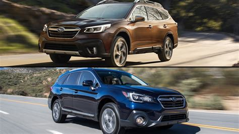 subaru outback heres whats