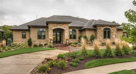 8 Omaha Area Homes With Serious Curb Appeal