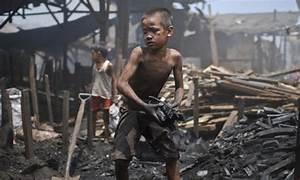 The economic case for ending slavery | Global Development ...