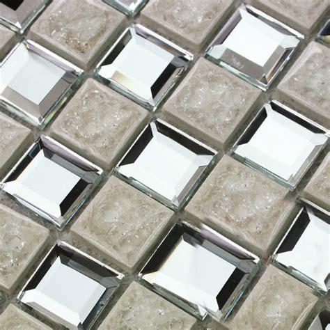 Wall Tile Sheets by Porcelain Floor Tile Mirror Mosaic Tile Sheets Bathroom