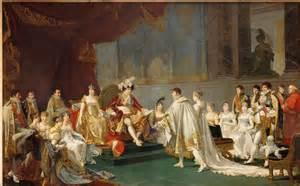 divorce avec contrat de mariage napoléon ier signe le contrat de mariage de jérôme bonaparte avec catherine de wurtemberg 22