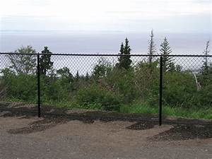 color vinyl chain link fence aaa fence inc vinyl coated With chain link fence paint colors