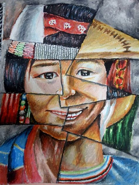 Fine Arts student tops PIA ASEAN On-the-Spot Poster Making ...