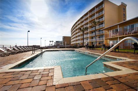 Hotels Near Deck In Daytona by Econo Lodge Oceanfront Daytona Florida Hotel