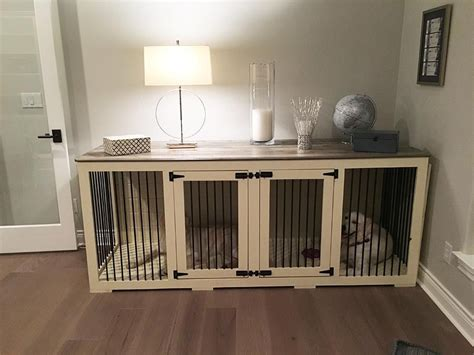 build solid durable diy dog kennel   ways