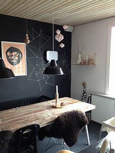 31 chalkboard dining room décor ideas you ll digsdigs