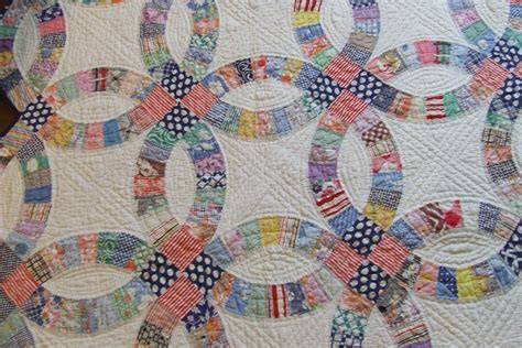 wedding ring quilt pattern wedding ring quilt tim latimer quilts etc