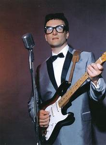 Buddy holly tour dates