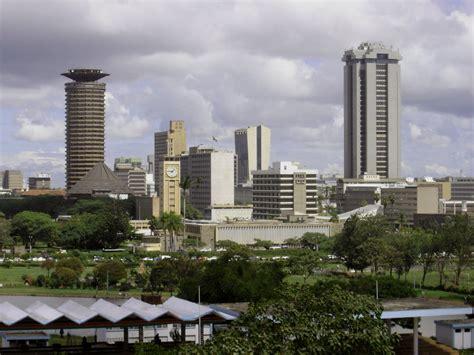 Kenya [photo Peek]