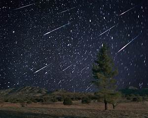 The Leonid meteor shower lights up the sky tonight. Here's ...