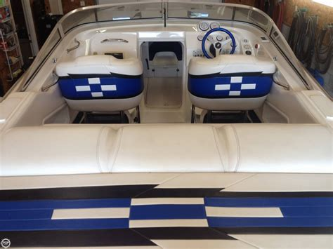 Fishing Boats For Sale Jacksonville Nc by 2001 Checkmate 270 Convincor Mid Cabin Power Boat For Sale