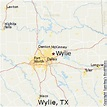 Best Places to Live in Wylie, Texas