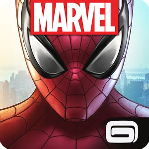marvel spider man unlimited   android