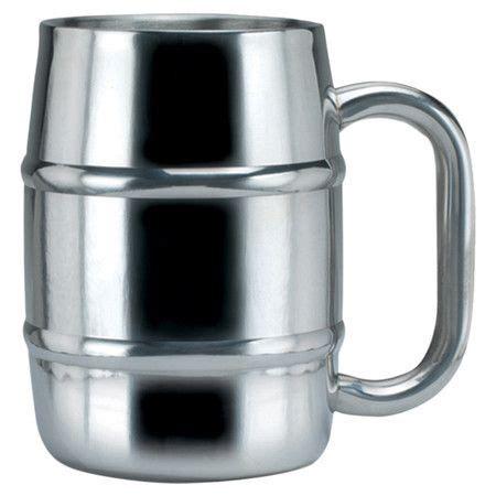 wayfair  kool  oz double wall moscow mule mug set  httpwww