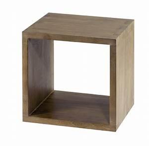 Meuble De Rangement Cube : cube de rangement modulable ikea ~ Teatrodelosmanantiales.com Idées de Décoration