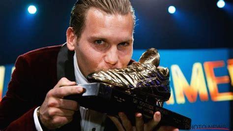 vormer beste voetballer van belgie dit zag niemand aankomen nos