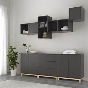 Boite A Cles Ikea : ikea rangement eket free agrandir nouveauts ikea meubles ~ Dailycaller-alerts.com Idées de Décoration