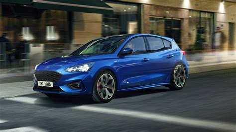 ford focus iv  official