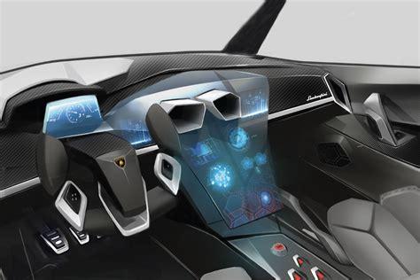 100 Lamborghini Jeep Interior 2019 Lamborghini Urus