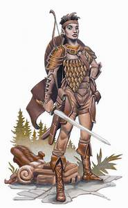 Paladin - The Forgotten Realms Wiki - Books, races ...
