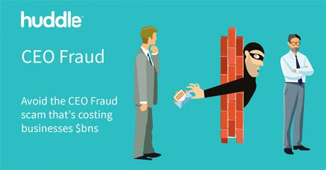 avoid  ceo fraud scam  costing businesses