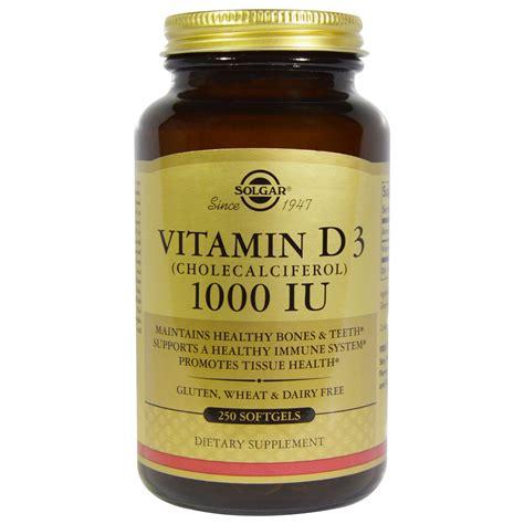 vitamin d l reviews solgar vitamin d3 cholecalciferol 1000 iu 250