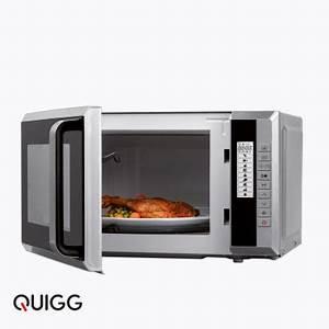Grill Im Angebot : aldi nord quigg mikrowelle mit grill im angebot ~ Watch28wear.com Haus und Dekorationen