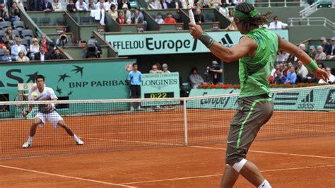 Rafa nadal busca su decimotercera corona en roland garros. Kraker in kwartfinales op Roland Garros: Djokovic vs Nadal ...
