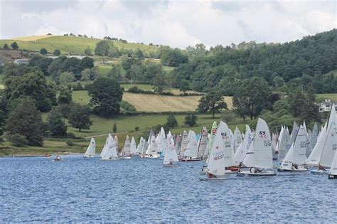 Boats For Sale Ullswater by 210 Boats Enter The 2014 Lord Birkett Trophy Race At Ullswater