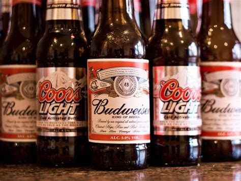 Budweiser Debuts New Nonalcoholic Beer