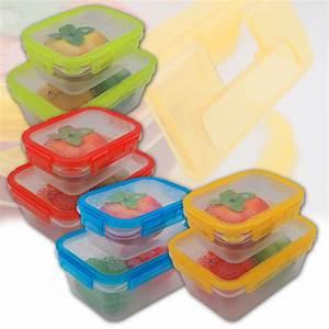 Geschirr Für Mikrowelle : 2x klick it frischhaltedosen set mit dichtung gefrierdosen mikrowellen geschirr ebay ~ Bigdaddyawards.com Haus und Dekorationen