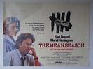 Film Review: The Mean Season (1985)   HNN