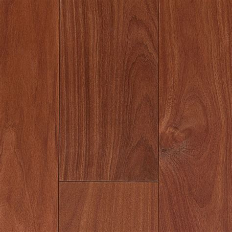 IndusParquet Engineered 6 1/4 Santos Mahogany