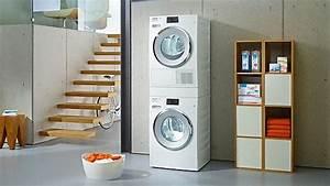 Waschmaschine Und Trockner In Einem : miele waschmaschinen trockner und b gelger te ~ Bigdaddyawards.com Haus und Dekorationen