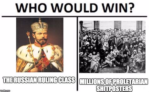 Who Would Win Memes - who would win meme imgflip