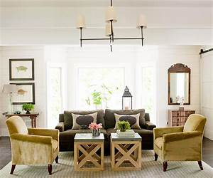 2013 country living room decorating ideas from bhg With bhg living room design ideas