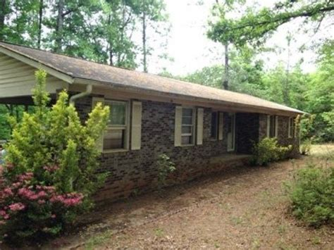 mountain springs  west union sc  foreclosed