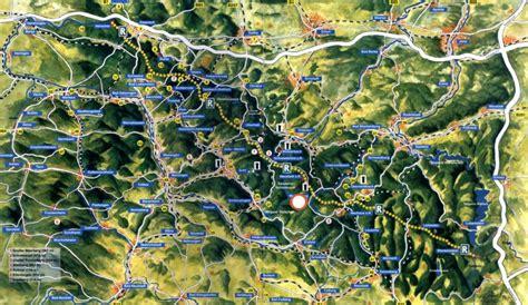 Inneneinrichtung Ferienhaus Im Thueringer Wald by Ferienhaus Im Th 252 Ringer Wald