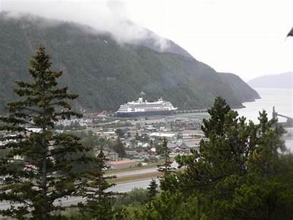 Skagway Alaska Rv Escape Tour
