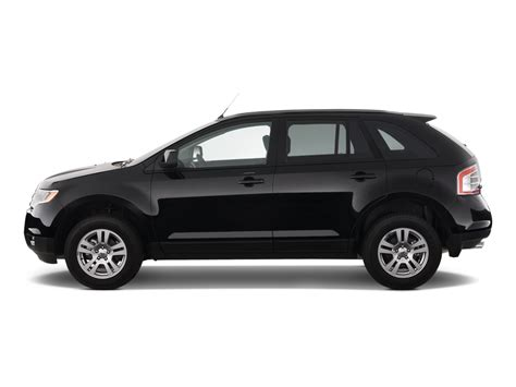 2010 Ford Edge Mpg by 2010 Ford Edge Reviews And Rating Motor Trend